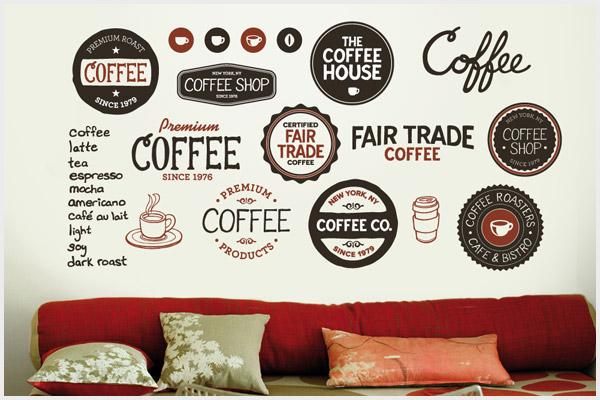 wrapitup - adesivi murali: cucina kt103/ wall stickers ... - Disegni Per Cucina