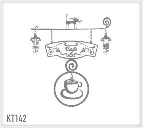 WRAPitUP - Adesivi Murali: Cucina KT142/ Wall stickers, Decorazioni ...